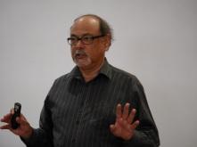 Client - Dr. Harold Wesso