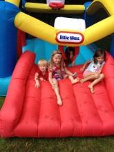 Summer-Sitter Carnival