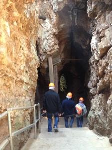 7.9.14 Sterkfontein Cave (1)