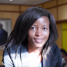 NWU Student Assistant - Kebiditswe
